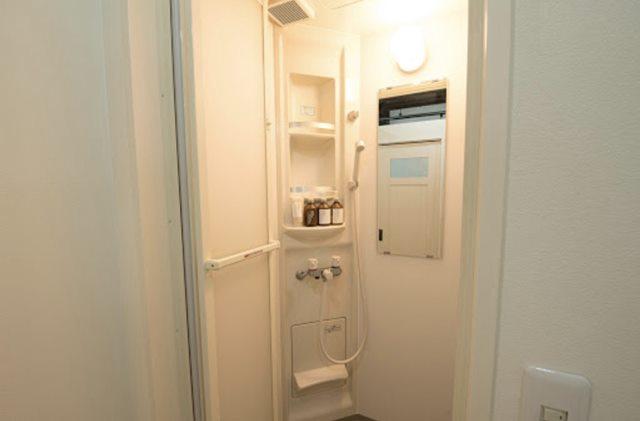 ビヨンド池袋店シャワールーム